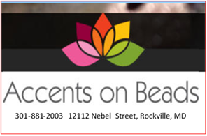 Accents on Beads