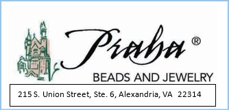 Praja Beads and Jewelry