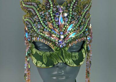 Melissa Grakowsky Shippee Mask Class