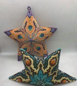 Margina Puffy Stars